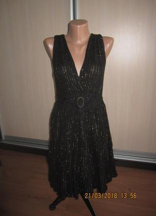 Оригинальное платье asos разер  l