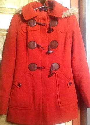 Деми-пальто