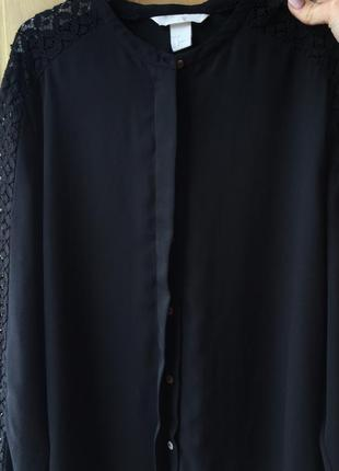 Блузка/рубашка h&m