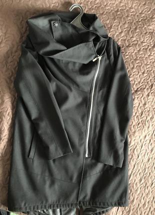 Пальто mohito на 46-48 размер