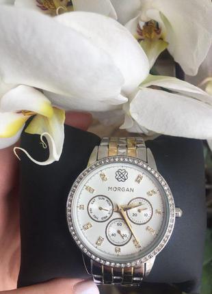 Женские часы morgan