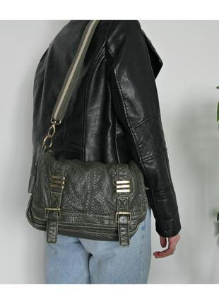 Стильная и качественная сумка с неубиваемым ремешком limited collection