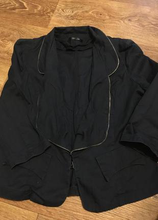 Пиджак , рукав три четверти