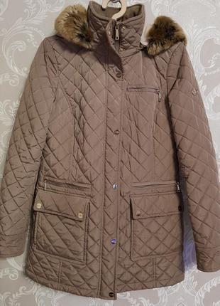 Пальто-куртка оригинал