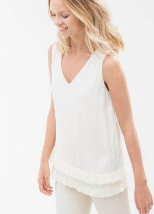 Блуза uterque / l