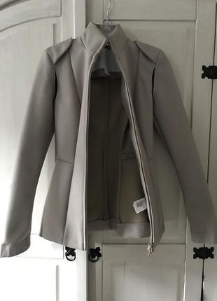 Жакет куртка margiela x h&m