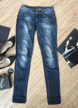 Отличные и удобные casual джинсы