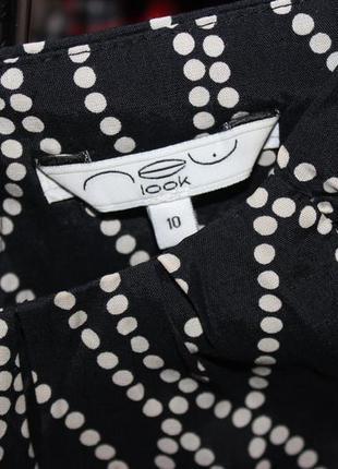 Короткое платье new look3