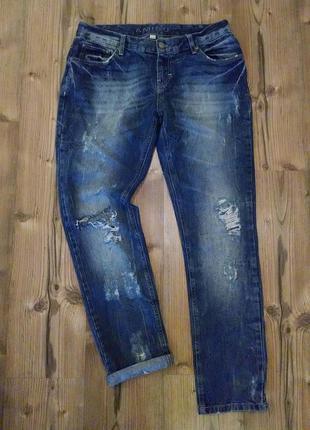 Супер джинси amisu в ідеалі