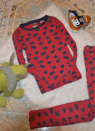 Классная пижамка на 12-13 лет