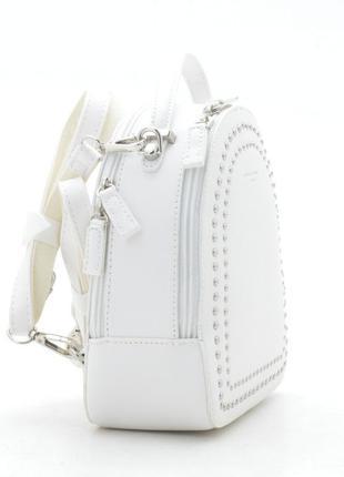 Рюкзак david jones cm3853 белый (5 цветов)