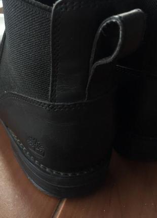 Челси ботинки chelsea timberland