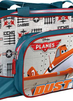6eb2d1f9a155 Сумка детская спортивная 1 вересня ab-02 planes по супер цене, цена ...