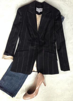 Стильный пиджак в полоску и много брендовой одежды очень дешево!!!