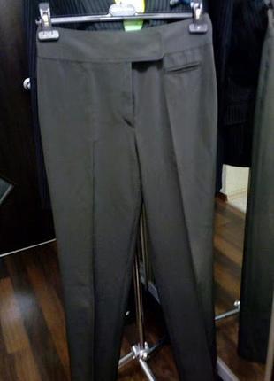 Супер эластичные деловые брюки для комфортного образа