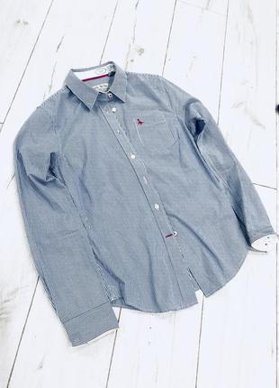 Рубашка в полоску jack wills