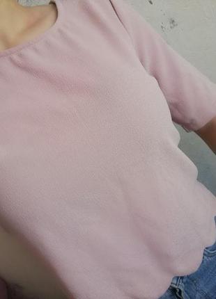 Красивая блуза new look
