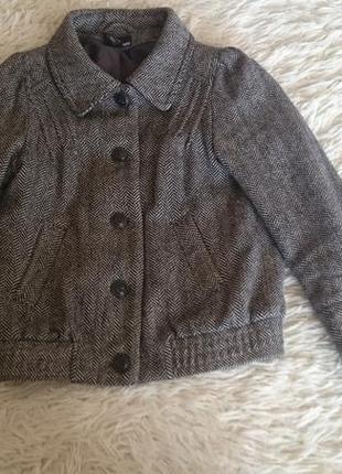Куртка , пиджак на весну-осень
