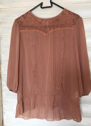 Блуза блузка рубашка atmosphere