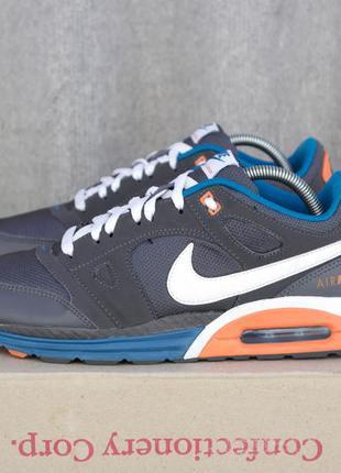 Nike air max lunar р.42,5-27см кроссовки.