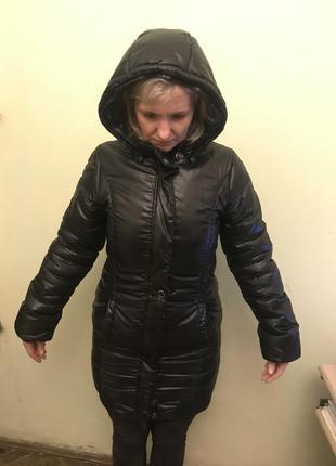 Демисесонная куртка / пальто