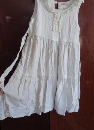 Платье в стиле бохо darling