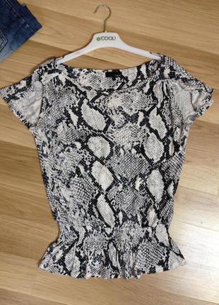 Блуза, топ, кофта, футболка с-м