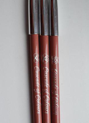 Карандаш для губ cascade of colours № 312