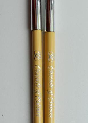 Карандаш для глаз cascade of colours № 212