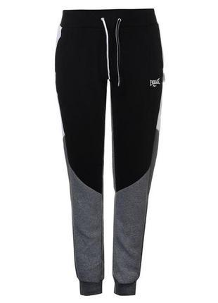 Теплые спортивные штаны everlast распродажа