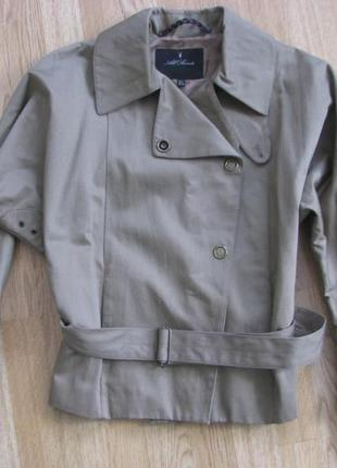 Курточка allsaints (оригінал)