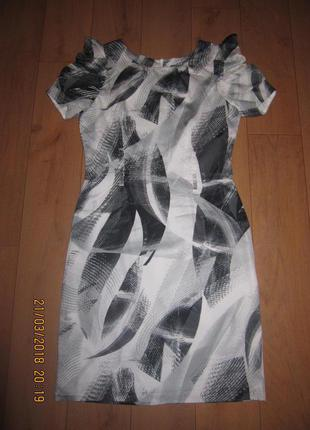 Элегантное платье et vous размер m египт