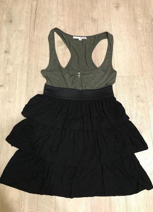Летнее платье tally weijl