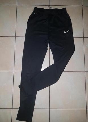 Спортивные штаны лосины nike dri-fit оригинал