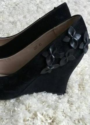 Туфли лодочки балетки лоферы