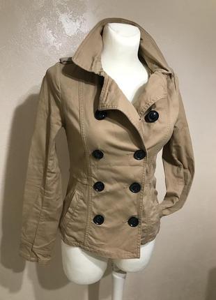 Курточка-пиджак h&m