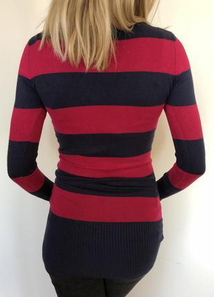 Легкий приятный свитер reserved