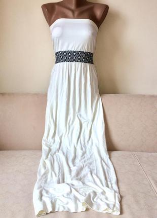 Суперское пляжное платье!