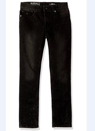 Трендовые джинсы брюки buffalo david bitton на мальчика 12 лет