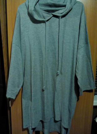 Стильное платье от zara trafaluc