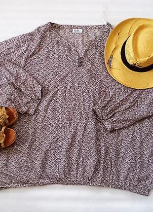Нежнейшая воздушная блуза/просто нежное совершенство/как новая