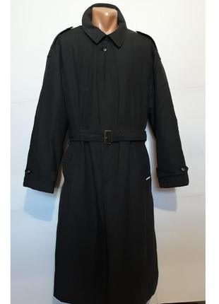 Мужское зимнее пальто sity-dress