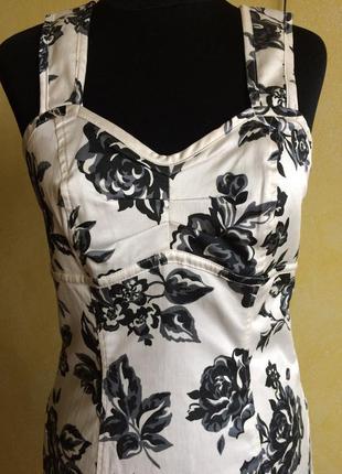 Платье next p 38/40