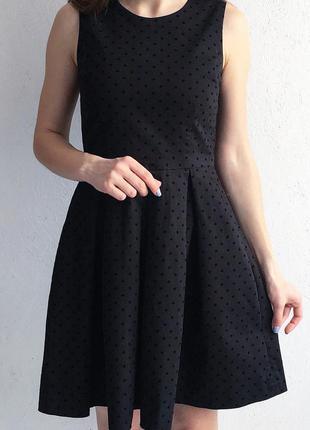 Плотное платье gap
