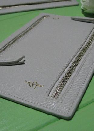 Класний двухсторонній гаманець жіночий