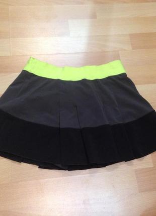 Купить спорт юбку шорты