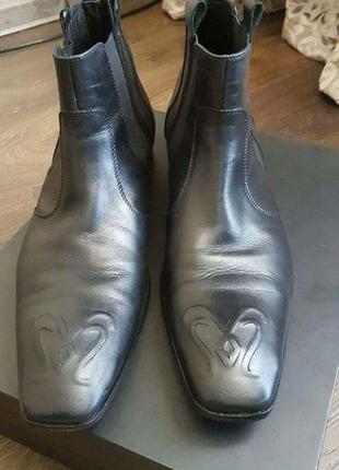 Ботинки известного бренда