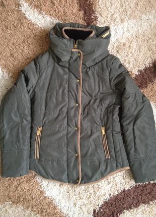 Куртка top secret размер м