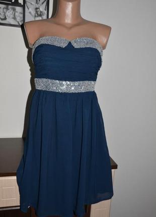 Платье вечернее h@m