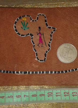 Оригинальный подарок с золотым рублем! этно кошелек открытка для денег